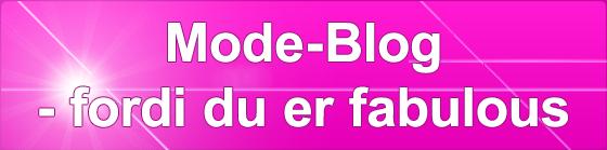 Mode-Blog