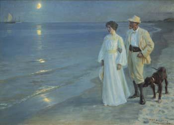 P.S. Krøyer - Skagen